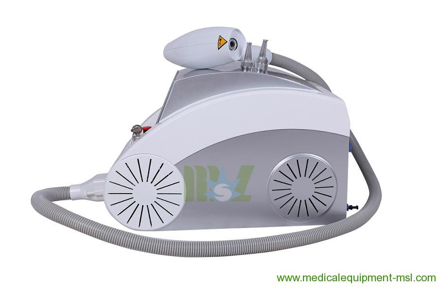 New Laser Tattoo Removal System MSLYL02