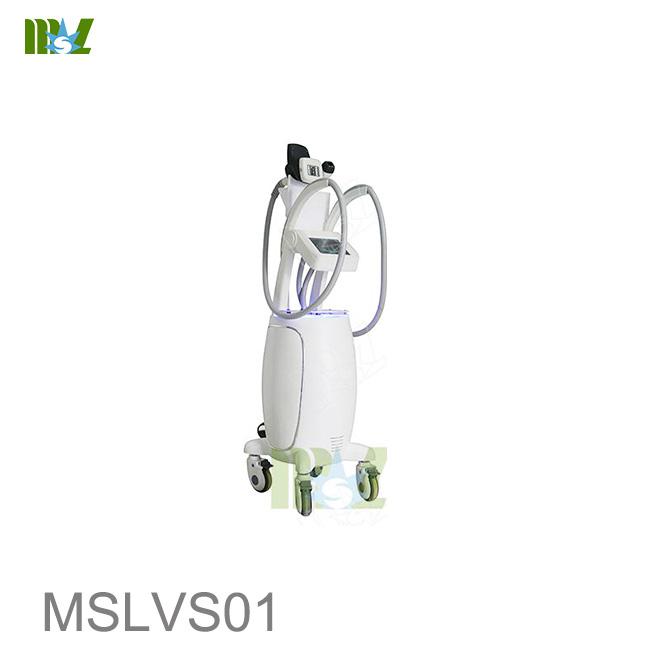 MSL Vacuum roller velashape machine MSLVS01