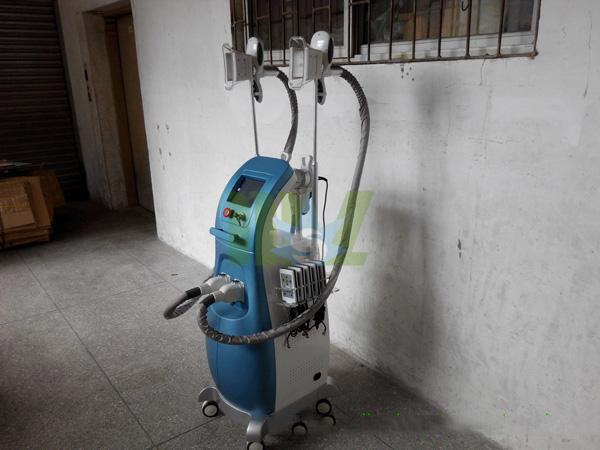 Cheap Vacuum laser cryolipolysis cavitation machine MSLCY03