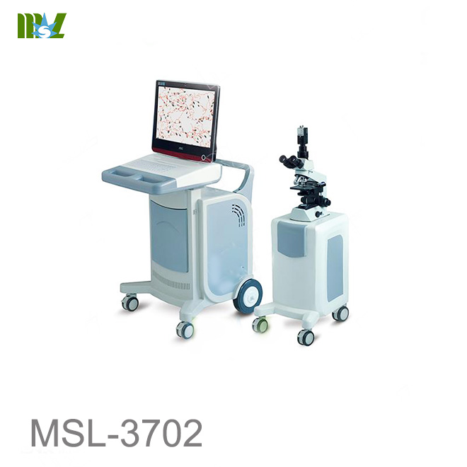 MSL Sperm Quality Analyzer MSL-3702