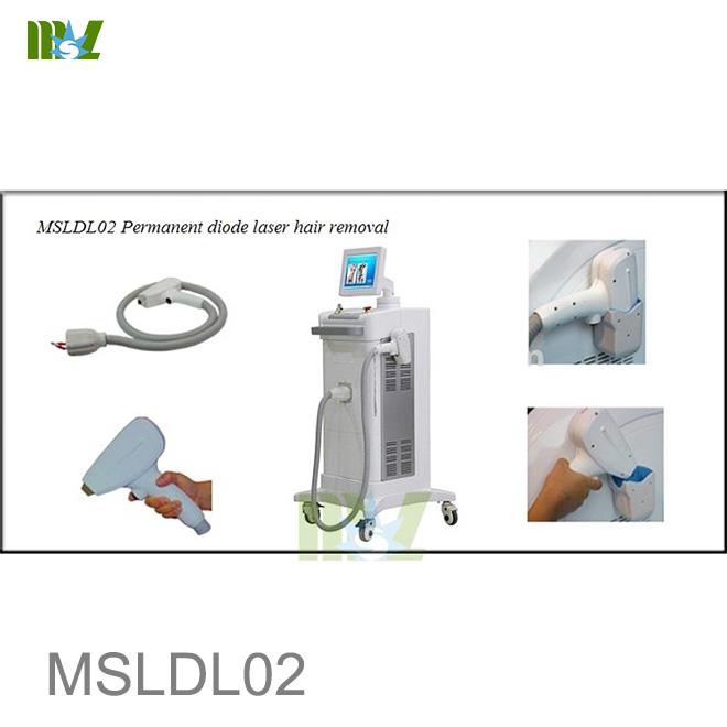High Quality 808 Diode Laser Hair Removal Equipment