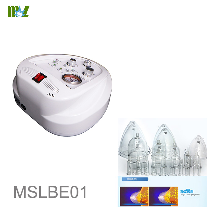 Breast Enhance Equipment MSLBE01 price