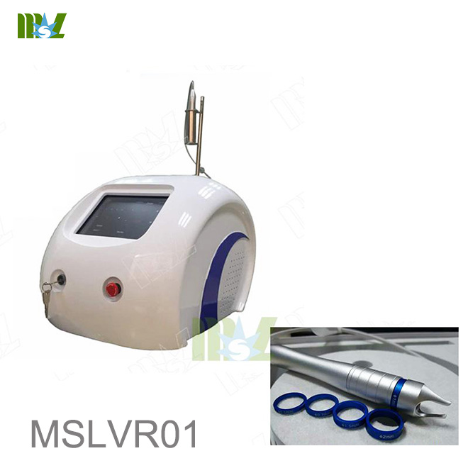 Newest invention 980nm laser spider vein removal MSLVR01