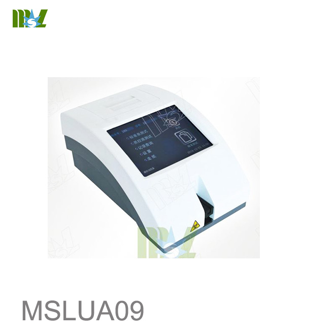 Advantage urine analyzer MSLUA09