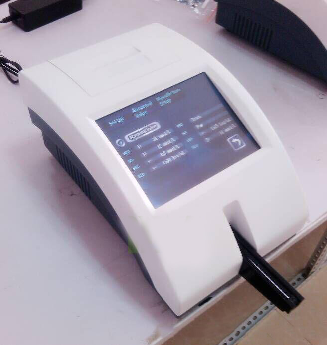 MSL urine analyzer MSLUA09