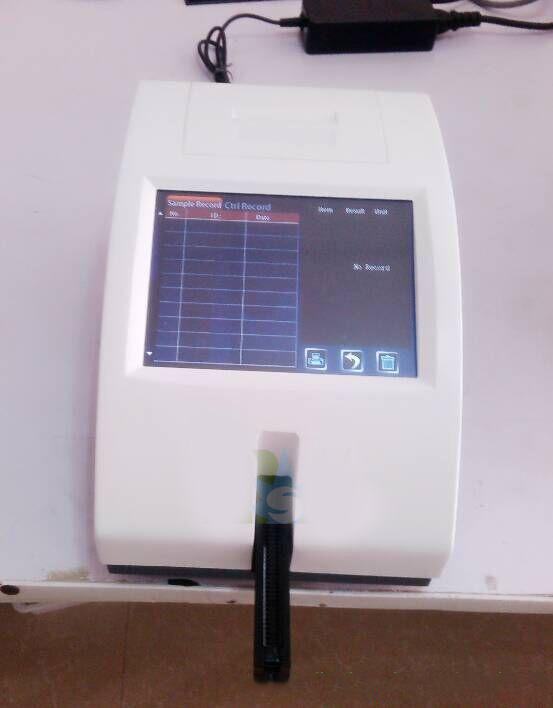 Cheap urine analyzer MSLUA09