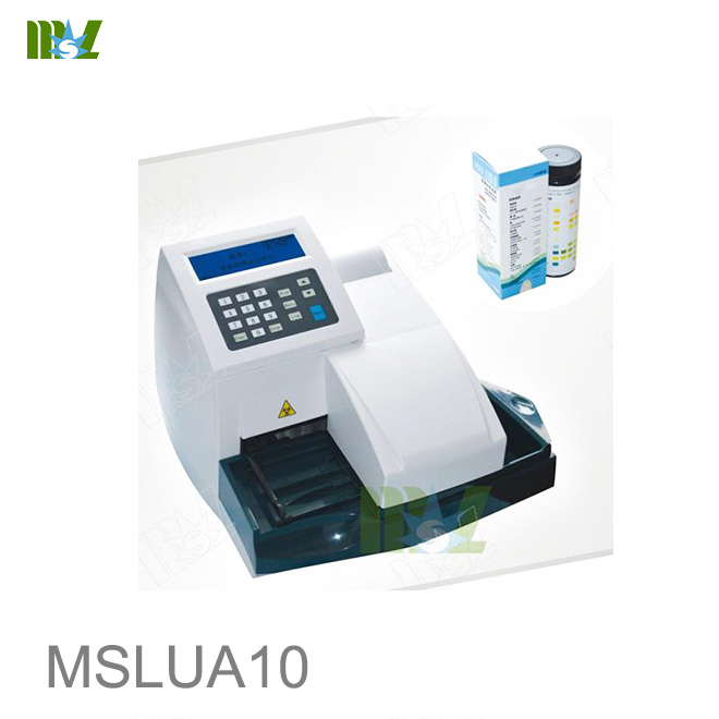 urine analyzer MSLUA10