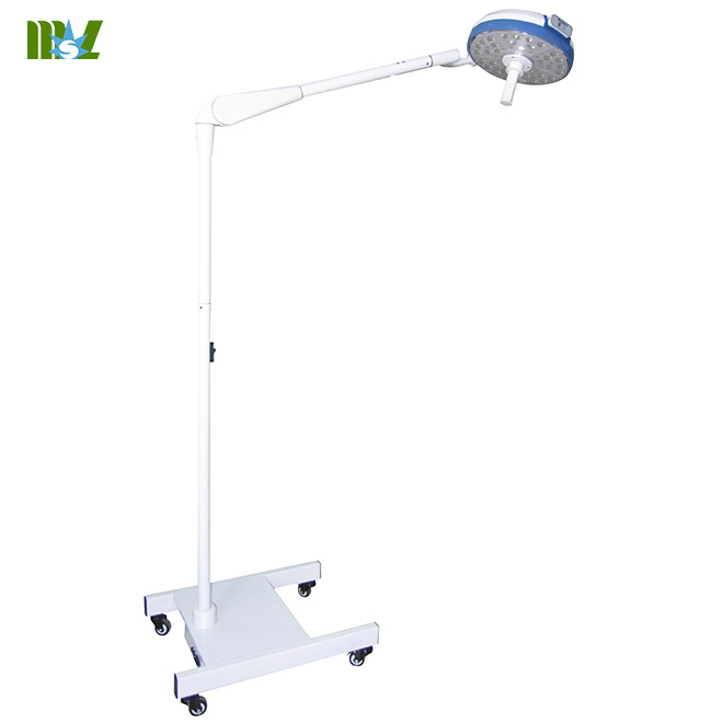 Cheap Surgical Shadowless Operation Lamp MSLLED01