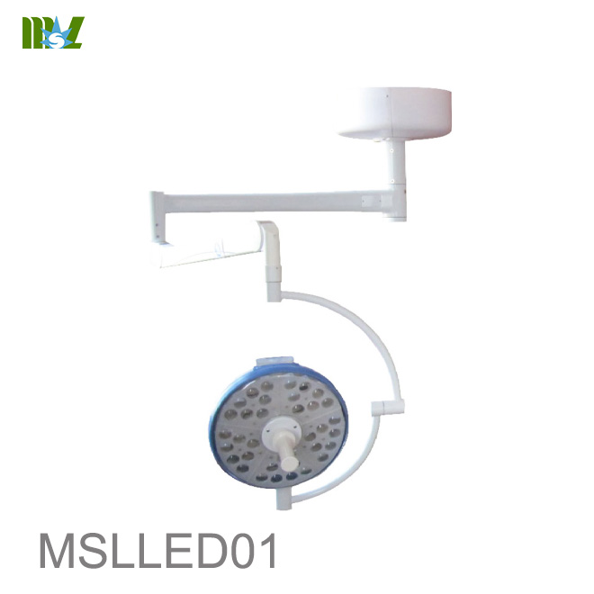 Advantage Surgical Shadowless Operation Lamp MSLLED01