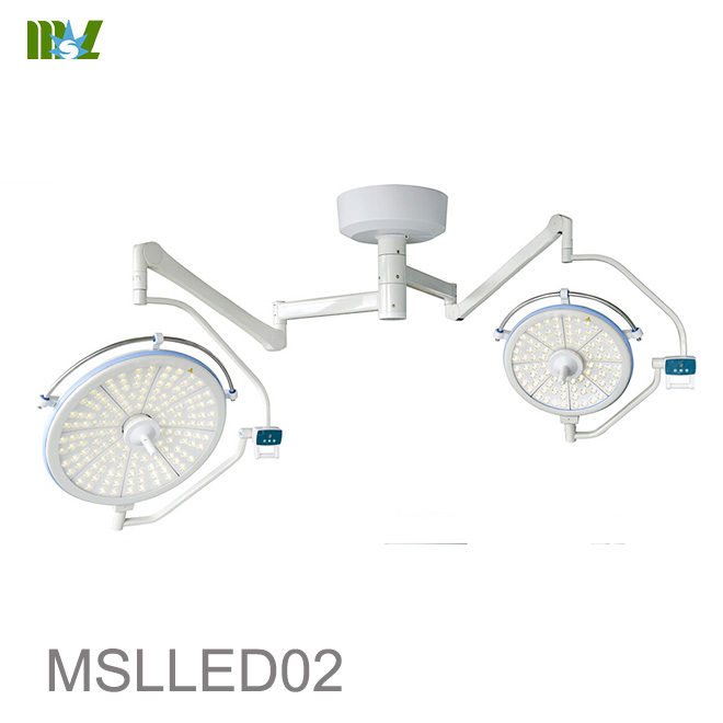Advantage Shadowless LED Operating Light MSLLED02
