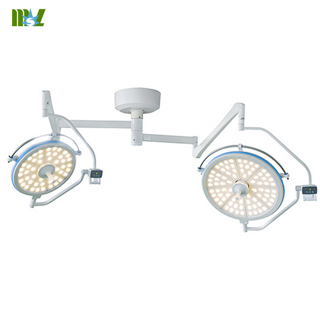 Cheap Shadowless LED Operating Light MSLLED02
