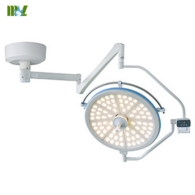 MSL Shadowless LED Operating Light MSLLED02
