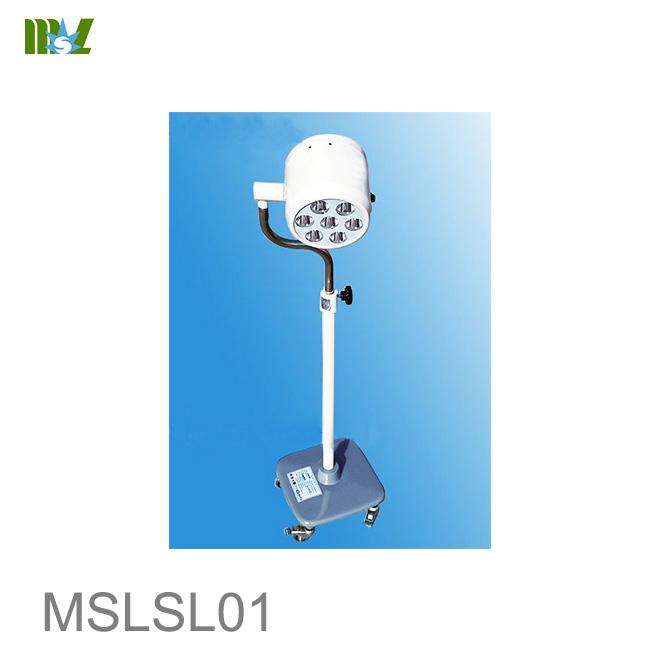 MSL Mobile shadowless operation light MSLSL01