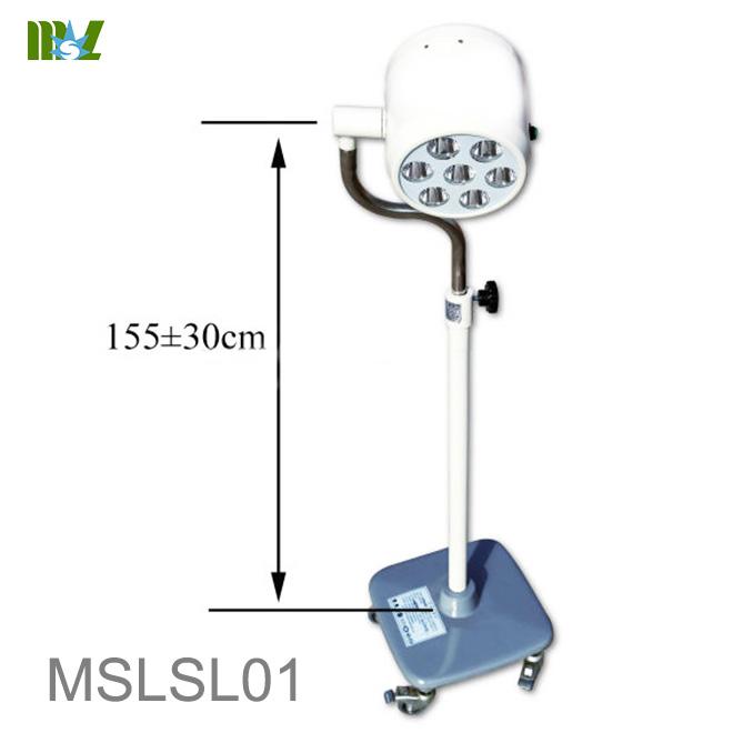 Advantage Mobile shadowless operation light MSLSL01
