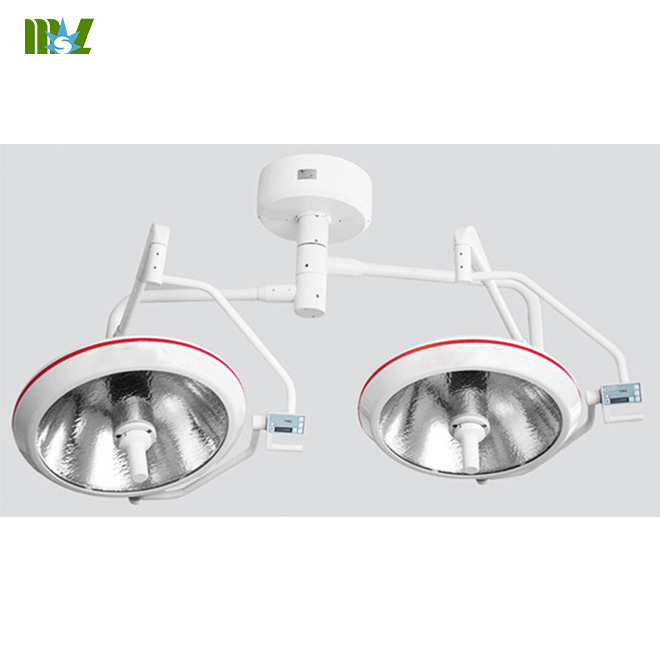 New operating shadowless lamp MSLSL02