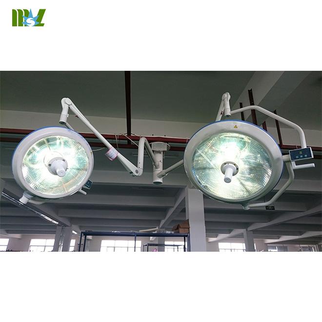 Cheap operating shadowless lamp MSLSL02