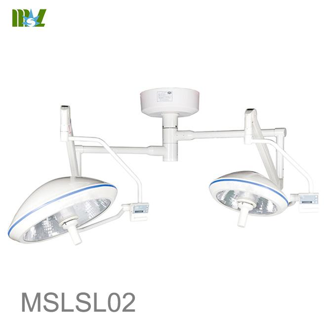 MSL operating shadowless lamp MSLSL02