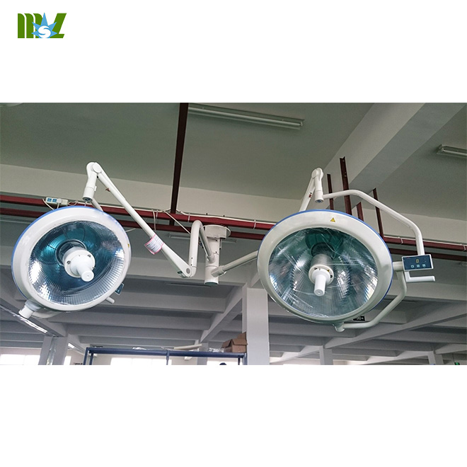 operating shadowless lamp MSLSL02 price