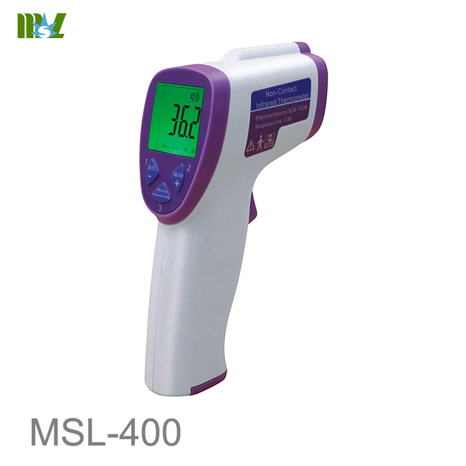 Advantage Infrared Thermometer MSL-400