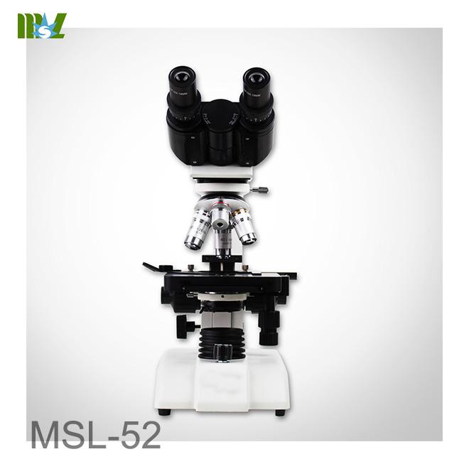 MSL Eyepiece microscope MSL-52