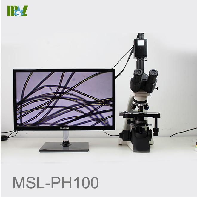 MSL Electron Microscopy MSL-PH100
