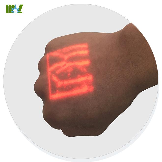 New Infrared Vein Finder MSL-262