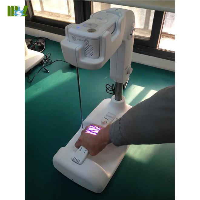 Best Medical projection infrared vein finder MSL-265