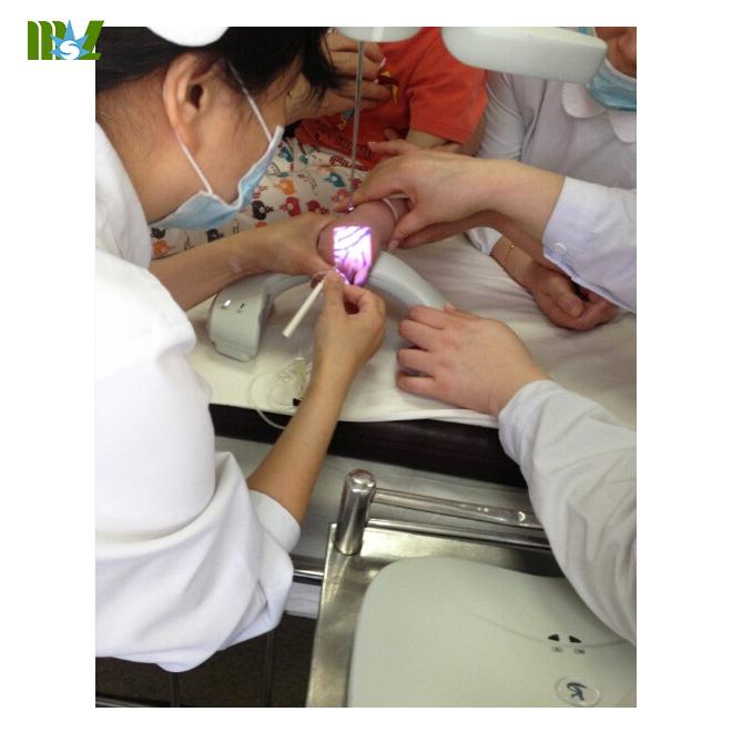Cheap Portable vein detector MSL-266