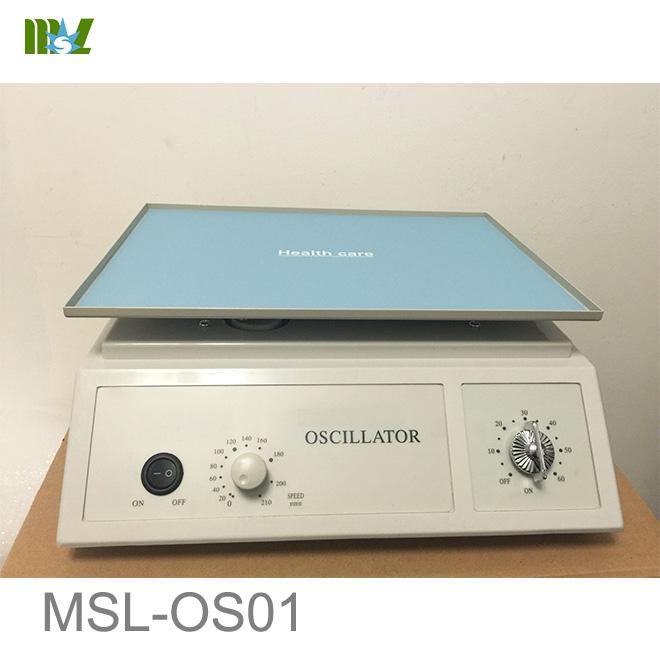 MSL Medical equipment Oscillator MSL-OS01