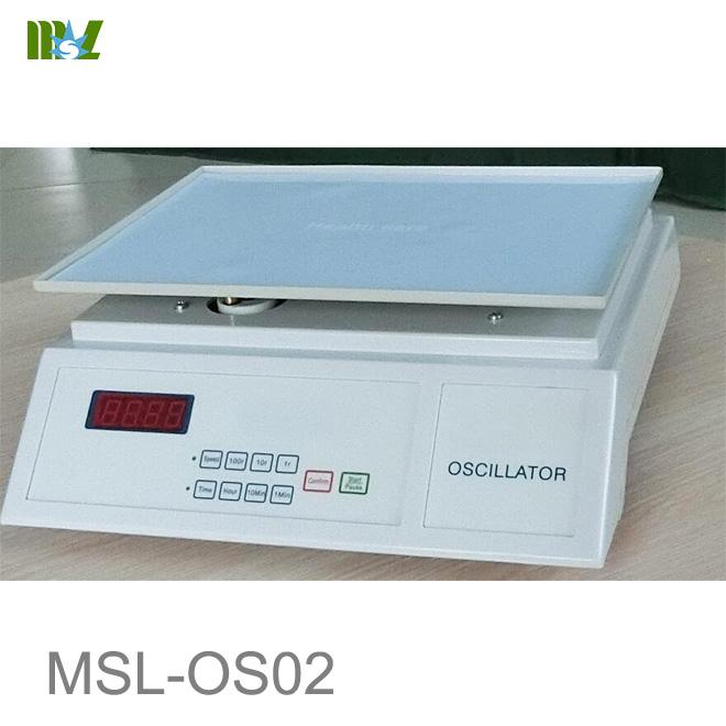 MSL High quality Oscillator MSL-OS02