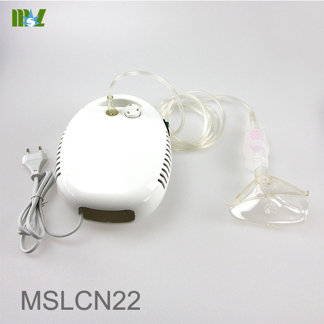 Best Compressor Nebulizer MSLCN22