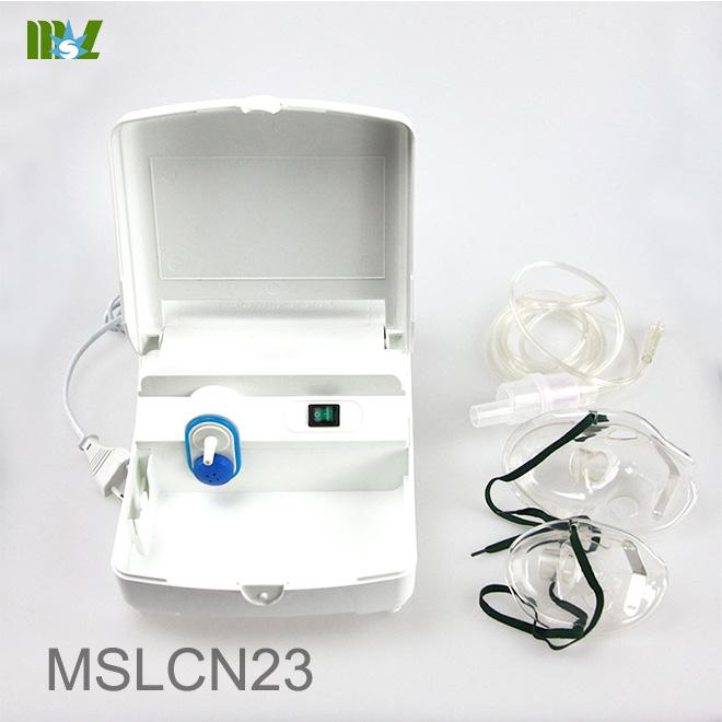 Cheap Portable Nebulizer Compressor MSLCN23