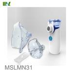 Ce Marked Mslvm08 Display Portable Ventilators For Ambulance