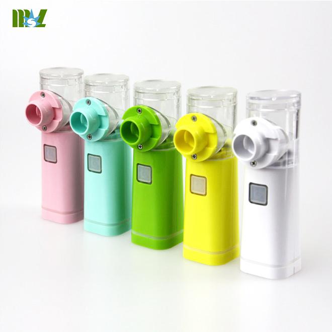 Compressor nebulizer machine MSLMN32 for sale
