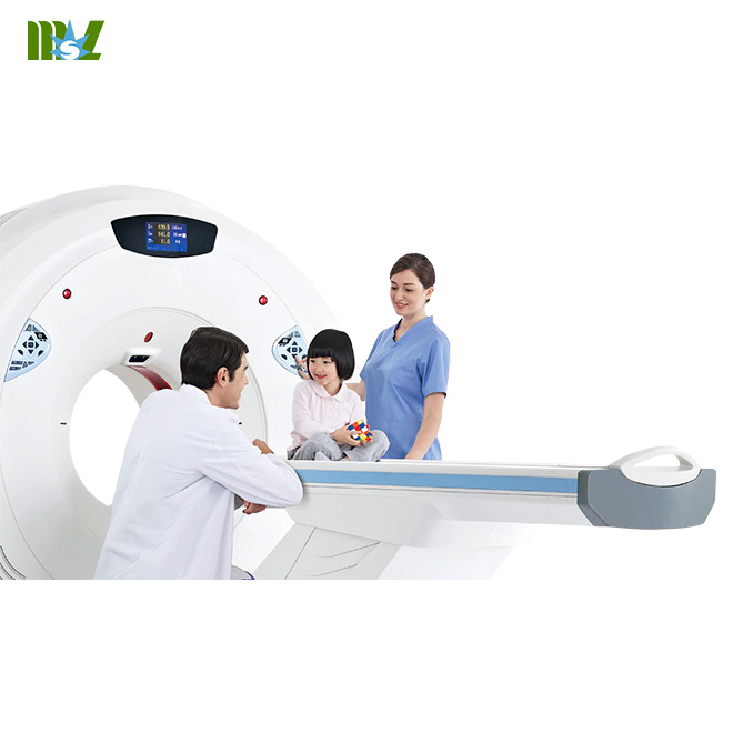 Best CT Scanner MSLCT16