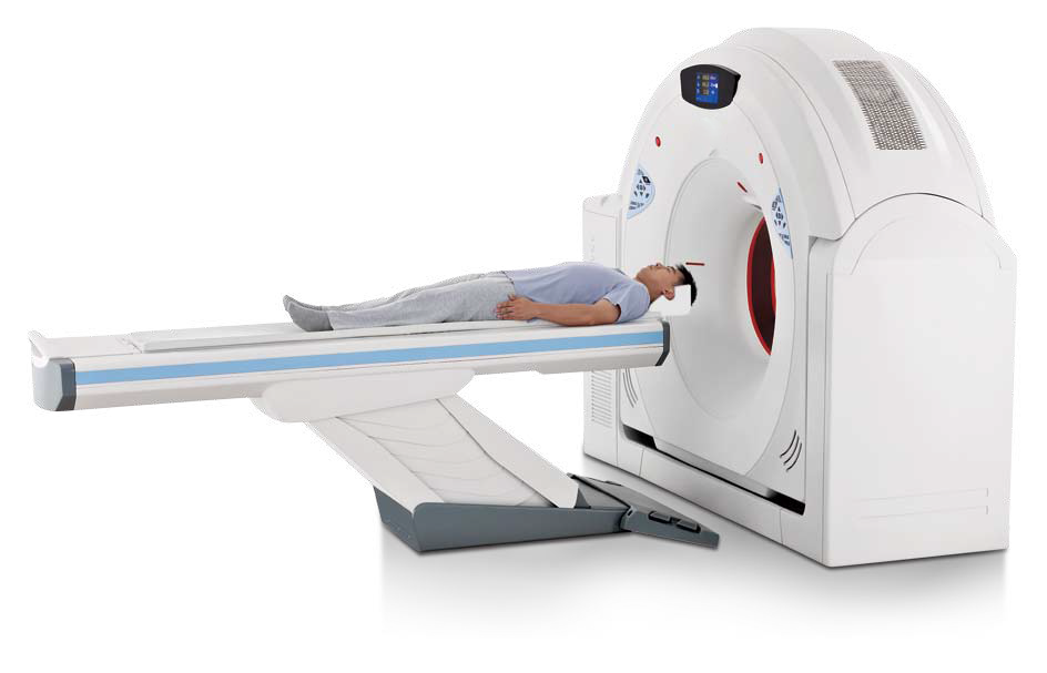 Cheap CT Scanner MSLCT16