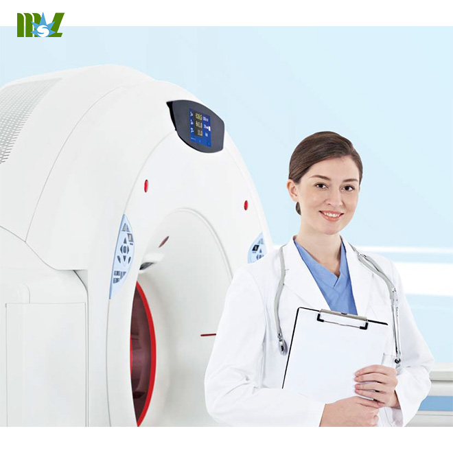 Portable CT Scanner MSLCT16