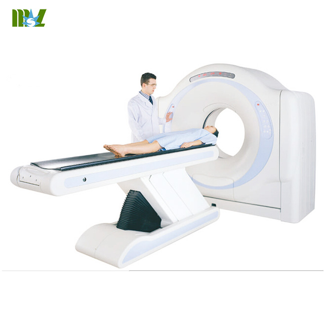 Best CT Scanner System MSLCT-Dual