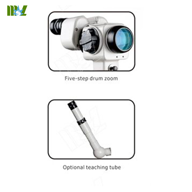Best Digital slit lamp microscope MSL-2ER