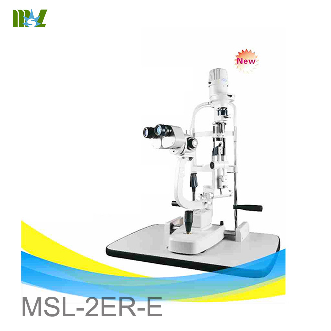 Ophthalmic Equipment MSL-2ER-E
