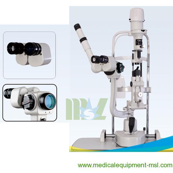 Best Slit lamp eye examination instruments MSL-2ER-L