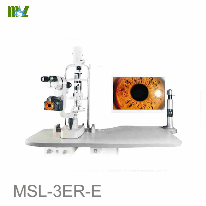 MSL Slit lamp biomicroscopy MSL-3ER-E