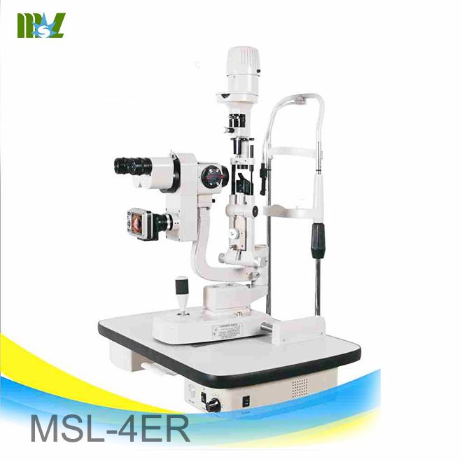 MSL Clinical Slit Lamps MSL-4ER