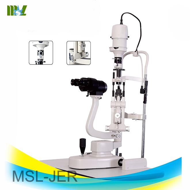 MSL Slit Lamp for sale MSL-JER