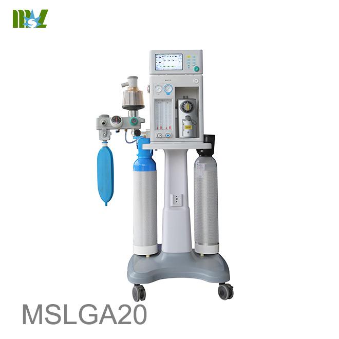 MSL Anaesthesia System MSLGA20