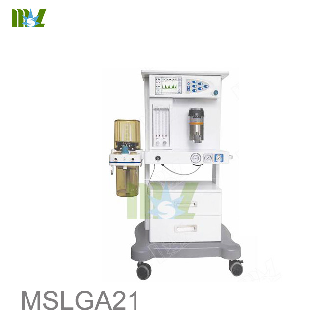 MSL Cheap Anaesthesia System MSLGA21