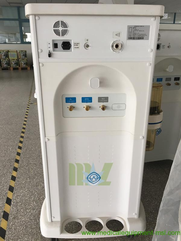 Cheap Anesthesia System MSLGA22