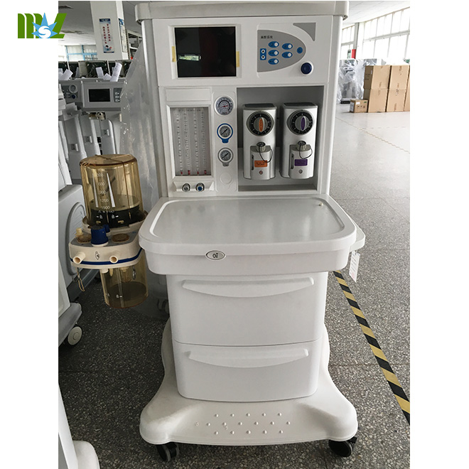 Advanced Anesthesia System MSLGA22