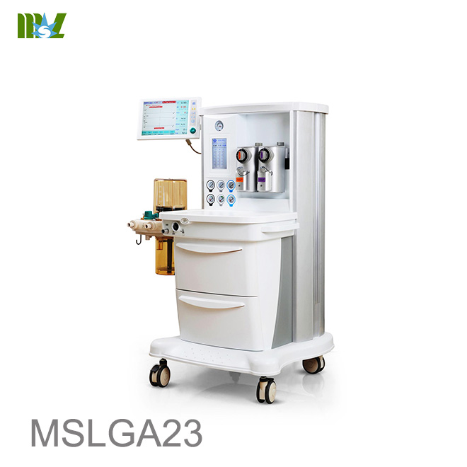 MSL Compact Anesthesia System MSLGA23