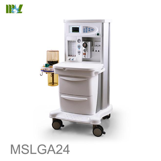 MSL Anesthesia System MSLGA24